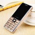 Quad Band Большая Клавиатура Большой Голос функции Телефона D888 FORME Dual Sim Длительным Временем Ожидания Телефон Оригинальный Мобильный Телефон Разблокирована Сотовый телефон