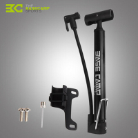 2015 New Portable Mini Super Light Bike Bicycle Tire Inflator Air Pump Mountain Road Bike MTB
