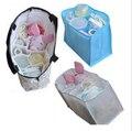 Bebê interior para mãe Travel Bag fralda bolsa 3 tamanhos para Shoose frete grátis