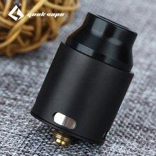 GeekVape Цунами Pro 25 RDA Танк Распылитель для GeekVape Черное Кольцо Плюс МЕХ MOD/GeekVape Цунами Мех Комплект ТПР соответствие электронной сигареты