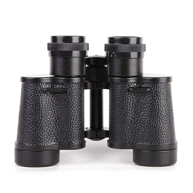 TUOBING Authentic Russian 8X30 Binoculars High Definition Night Vision  Classic Hunting Spotting Outdoor Tourism PowerulTelescope-in
