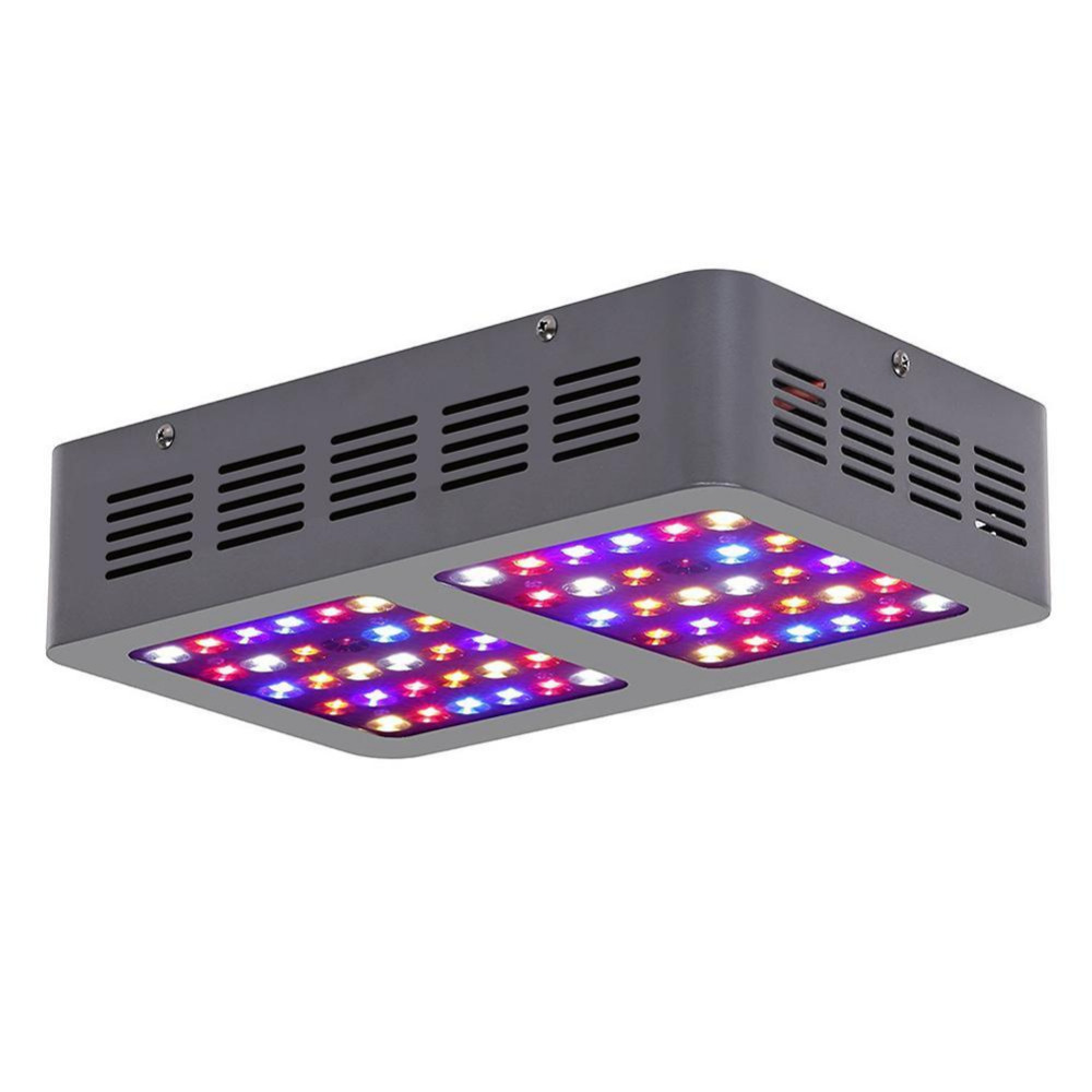 LED grow light Full Spectrum for Indoor Greenhouse grow tent plants grow led light 120W 220V full spectrum led grow lights 360w led hydroponic lamp for indoor plants growth vegetable greenhouse plants grow light russian