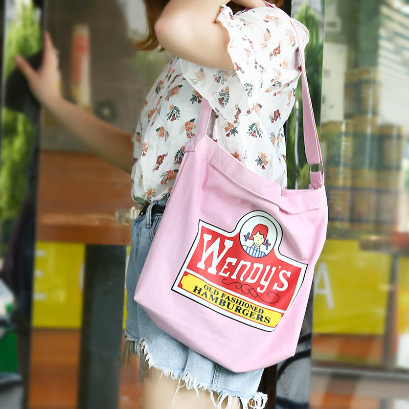 Candy Color Lady Shoulder Handbag Women Woman Grils Large Capacity Single Shopping Bags Canvas Beach Bag Clutch Tote Baobao