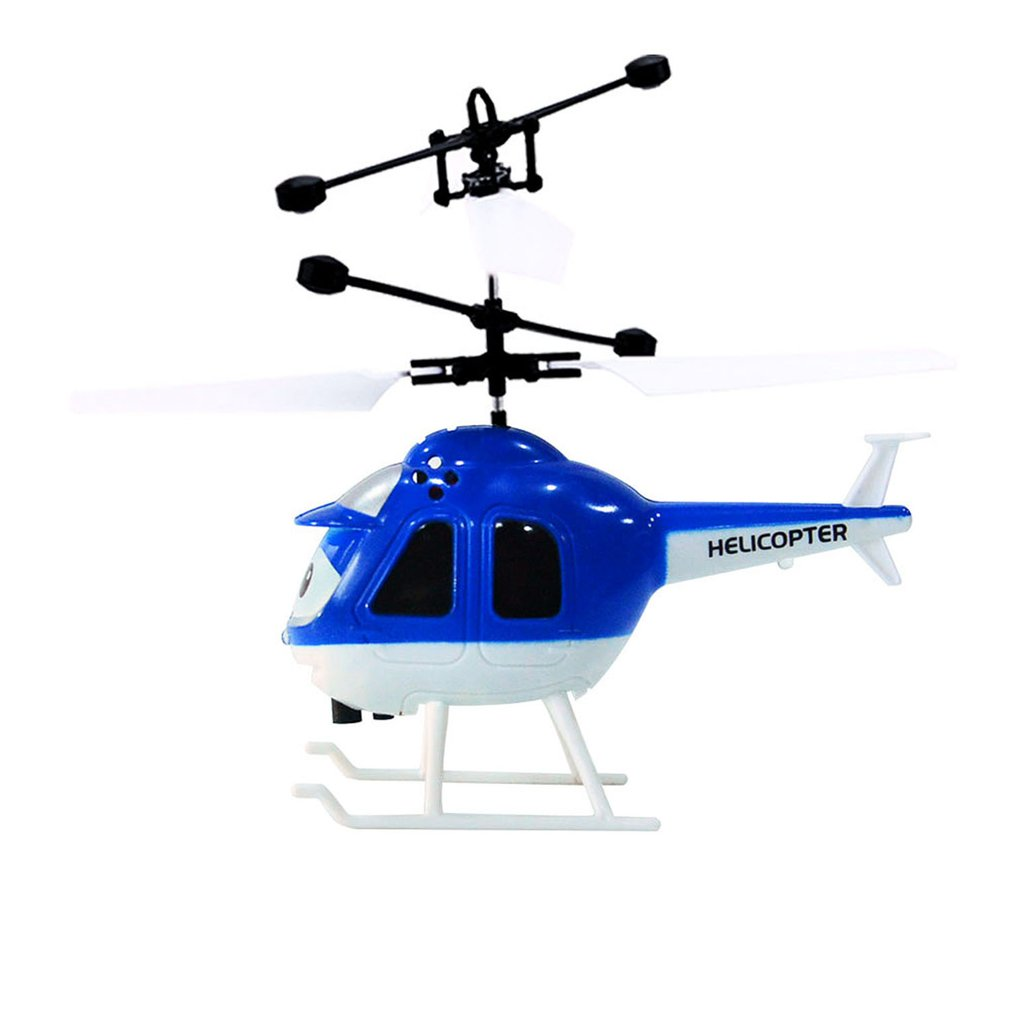 Flying Rc Electric Ball Led Light Aircraft Helicopter Induction Led Lanterns Toy Meticulous Dyeing Processes Radio Control & Control Line Rc Model Vehicles & Kits