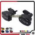 Hot Sale Body Frame Sliders Crash Protector Motobike Falling Protection Black For BMW S1000RR 2010-2015