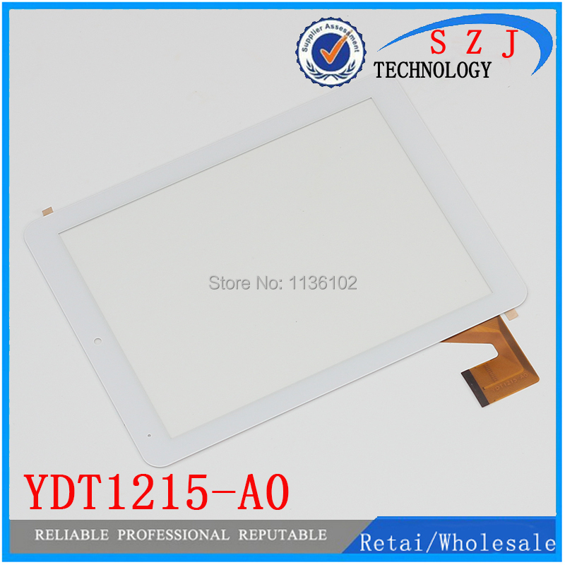 (Ref: YDT1215-A0 ) New 8 inch Tablet pc Capacitive touch screen panel Digitizer Glass Sensor replacement Free Shipping