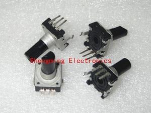 10 шт., тренога с поворотным кодовым датчиком EC12 E12/360 градусов