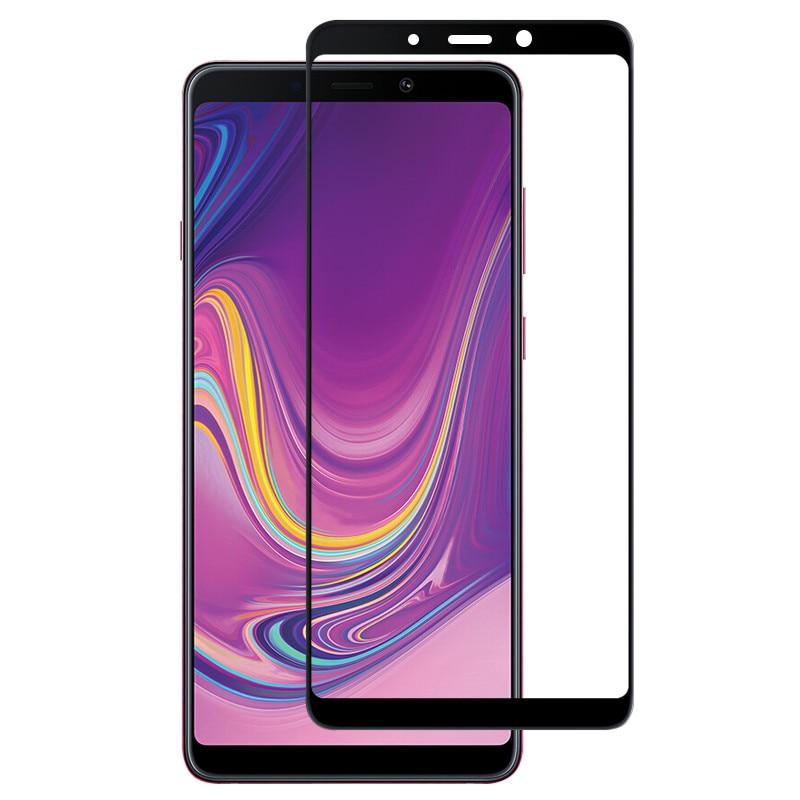 8D-Tempered-Glass-For-Samsung-Galaxy-A9-Star-A9-A8-A6-A5-A7-2018-A6S-Screen (3)
