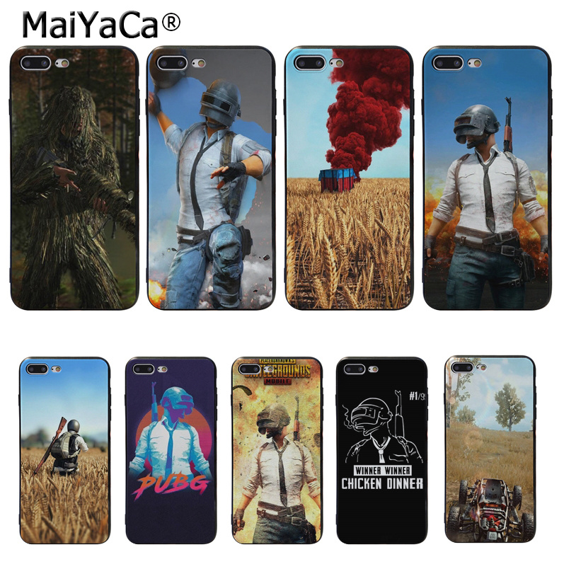 Half-wrapped Case Maiyaca Marvel Lovely Novelty Fundas Phone Case Cover For Apple Iphone 8 7 6 6s Plus X Xs Max 5 5s Se Xr Cover Cheap Sales Phone Bags & Cases