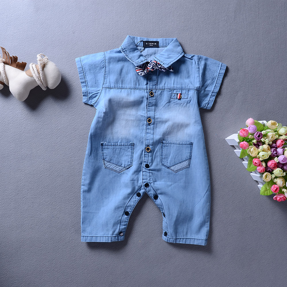 ad0dd906e Detail Feedback Questions about 2018 Baby Clothes Summer Newborn ...