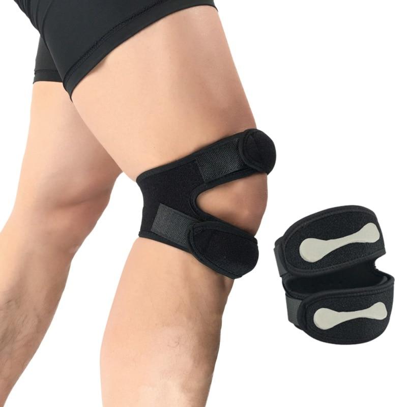 Fitness Knee Bandage