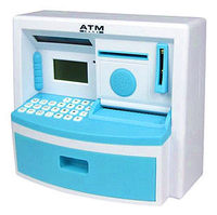 031609 Piggy bank ATM money box different machine of large lovely gift
