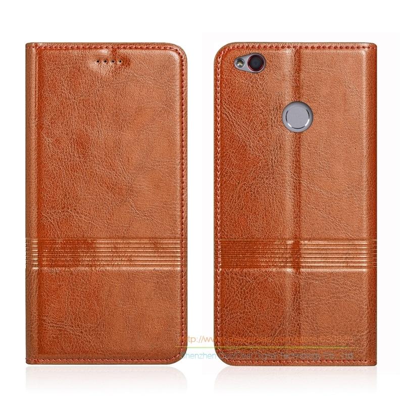 """bilder für Vintage echtem leder flip stand case für zte nubia n1 5,5 """"luxus Handy Rindsleder Abdeckung & Micro Invisible Magnet"""