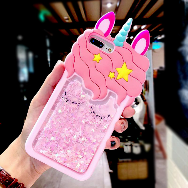 Unicorn Quicksa pink