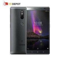 TR Original Lenovo Phab 2 Plus PB2 670N 3G 32G 6 44 Inch 1920 1080 Android