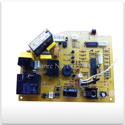 95% new for Chigo Air conditioning computer board T807F134DCP221-Z PC ZKFR-36GW/E 43/1 board good working