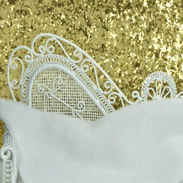 3m Roll 138cm Width Modern Style Gold Glitter Bedroom Wallpaperlight Reflection Leather Wallpaper