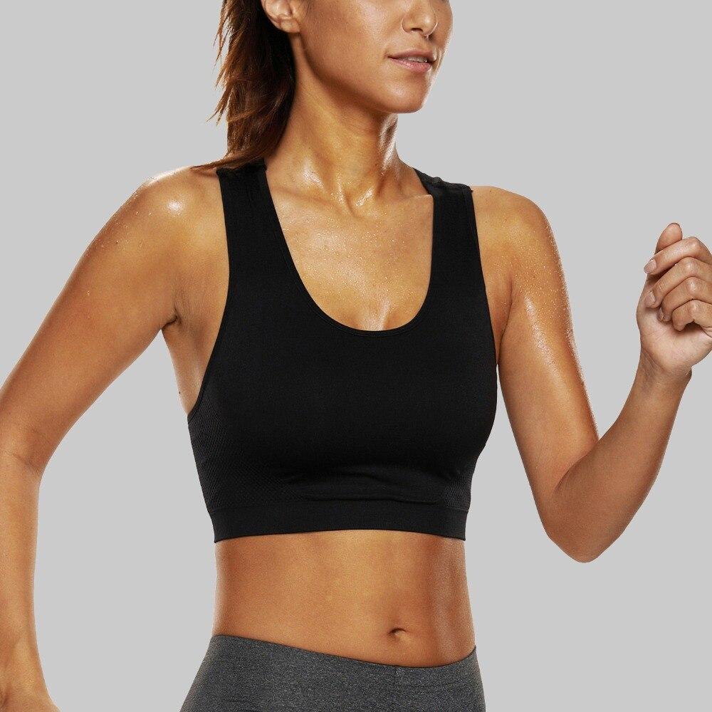 Sport bras (5)