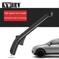 NWIEV Auto Car For Renault Megane 2 Captur VW Golf 4 5 7 6 MK4 BMW Honda Civic Card Taker Holder Tool Safety Hammer Accessories