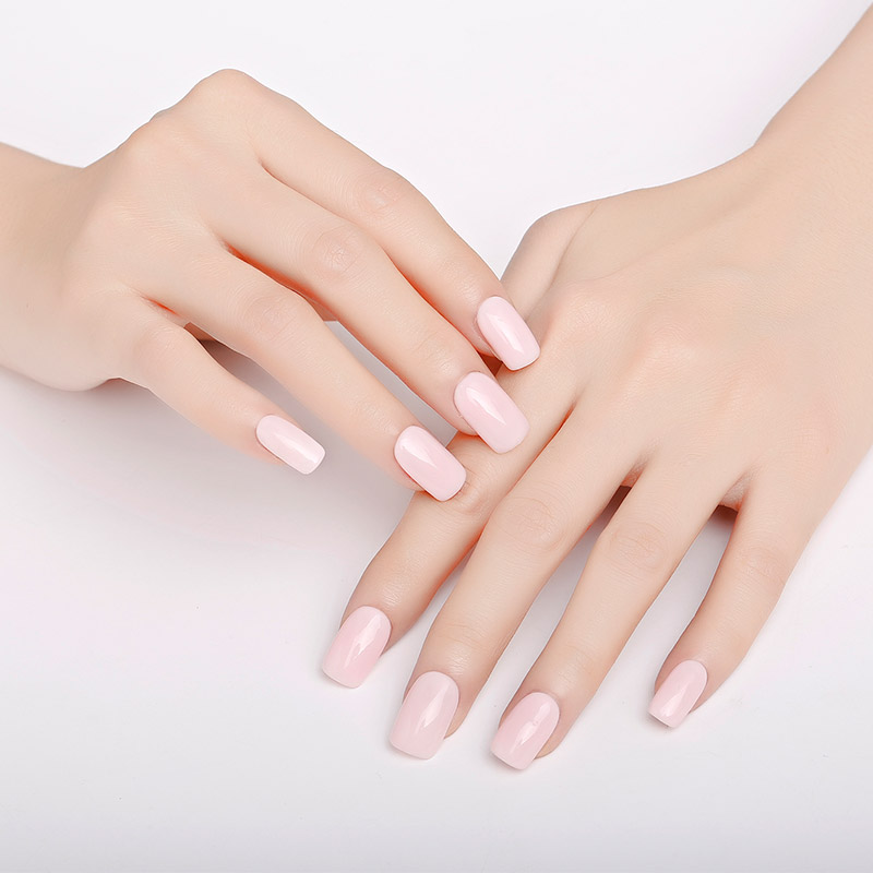 Bluesky Organic Gel Nail Polish Top Popular Nail Art Designs 10ml ...