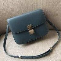2018 новые модные Универсальные кожа рук клатч сумка большепролетные один сумка кошелек Роскошные женские дизайнерские