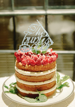 Love Fashion Anniversaire Party Decoration Casamento Monogram Wedding Cake Accessories Funny Wedding Cake Toppers