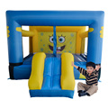 YARD Home Use Small Inflatable Bouncer for Kids Parties Cute Bounce House Special Offer for Hot Zone