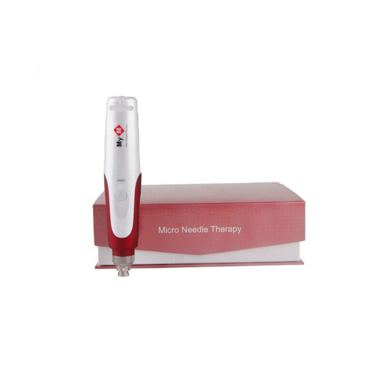 MYM Pen Wired Skin Renew Electric Roller At Home Dr.pen N2