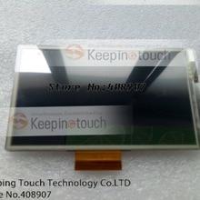 ЖК-дисплей+ сенсорный экран дигитайзер для Garmin Nuvifone G60 LQ036T1DG01C