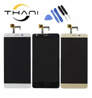 Thani 100 Tested 5 5 For Oukitel K6000 Pro LCD Screen Display And TP Touch Screen