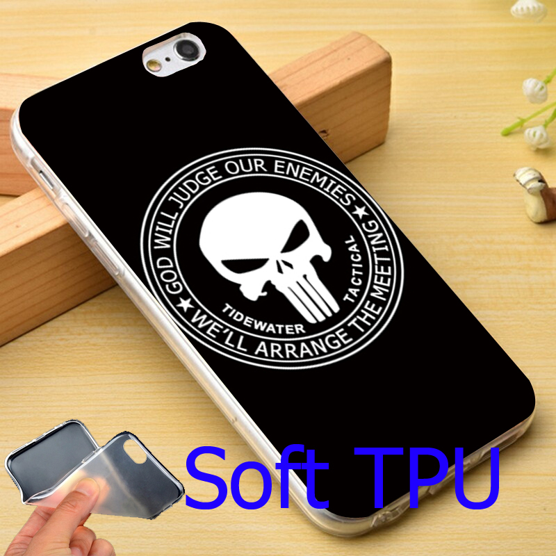 coque punisher iphone 6