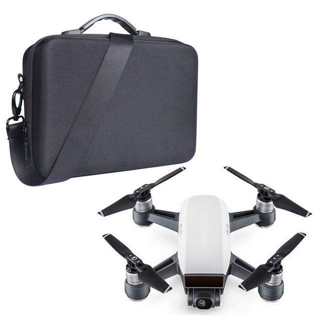 Waterproof EVA Hard Storage Bag Carry Case for DJI Spark Drone Accessories handbag Box Portable Cases Shoulder Storage