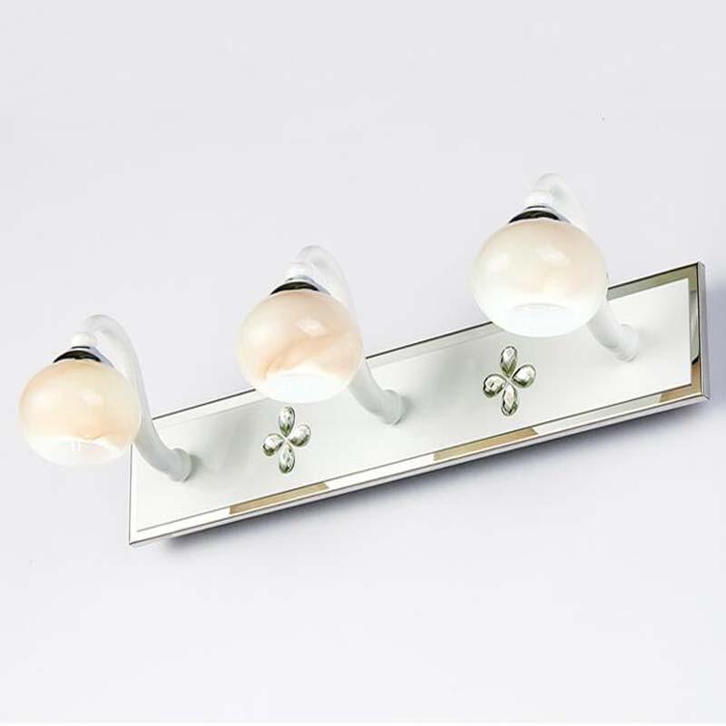 Acquista all 39 ingrosso online bagno di lusso specchi da grossisti bagno di lusso specchi cinesi - Luce specchio bagno ...