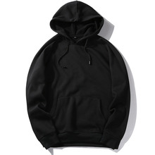 FGKKS Fashion Brand Men Casual Hoodie 2019 Autumn Male Solid Color Pullover Hoodies Unisex Casual Hoodie Top Male EU Size S-2XL