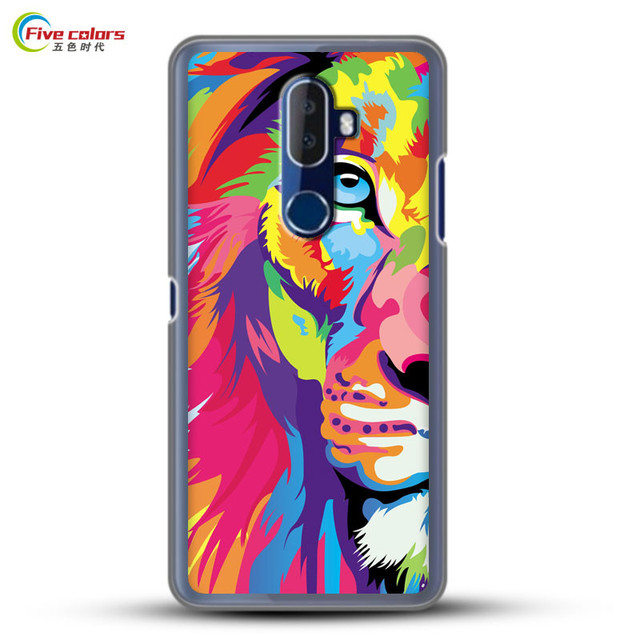 new product 4fc84 b834c US $2.39 40% OFF|Phone Case For Alcatel 3V Case Silicone Luxury Protector  Back Cover For Alcatel 3V 5099D Case Cover Cartoon Printed Funda 6.0-in ...