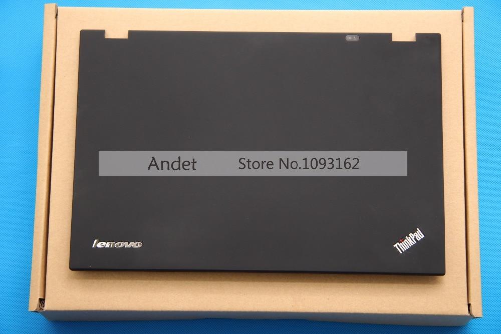 Lenovo ThinkPad T420S T430S T420SI T430SI LCD Rear Lid Back Cover 04W1674 Refurbished стоимость