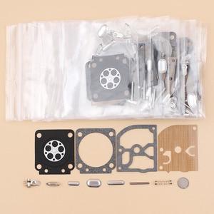 Kit de Reparo do Carburador Diafragma Para STIHL MS170 MS180 pçs/lote 10 MS210 MS230 MS250 017 018 021 023 025 Motosserra ZAMA RB-77