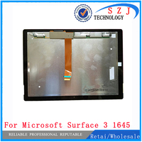 10 8 Inch High Quality LCD Complete For Microsoft Surface 3 1645 Lcd Display Touch Screen