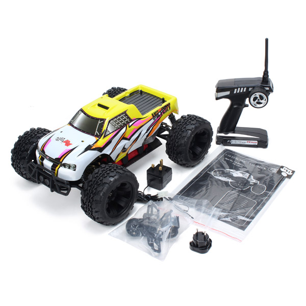 category  rc trucks