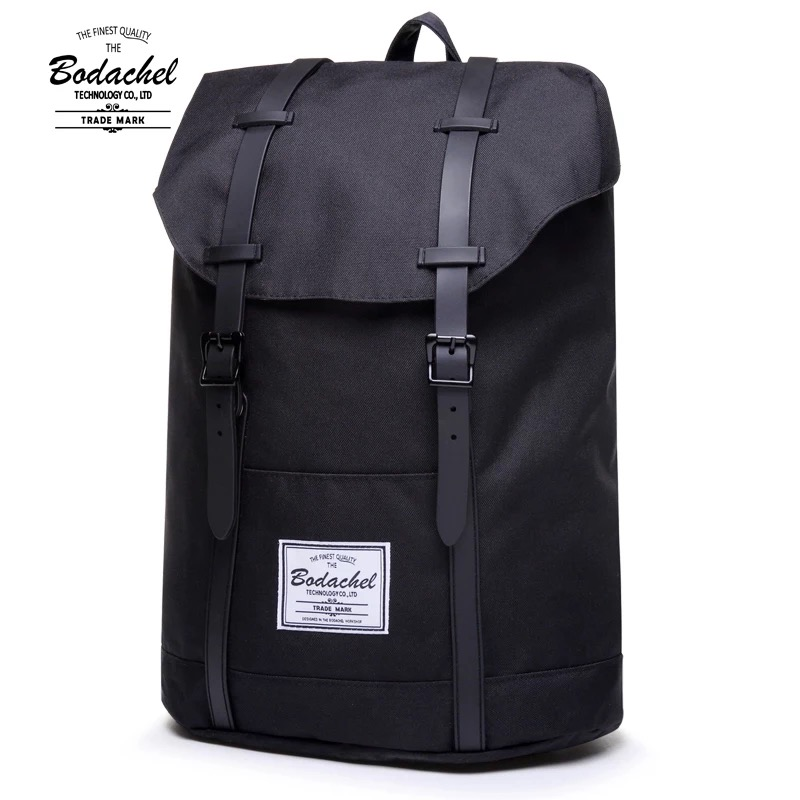 Unisex Oxford Backpack For School Teenagers Men Women Vintage Back Pack Young High Quality Large Capacity Travel Bagpack