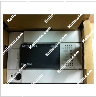 MELSEC FX Series PLC FX3U-16MR/ES-A,FX3U-16MR/ESA Main Unit 8 Inputs 8 Outputs AC 100-240V,FX3U16MR/ESA,FX3U16MRESA NEW Freeship fx mr3 sensor mr li