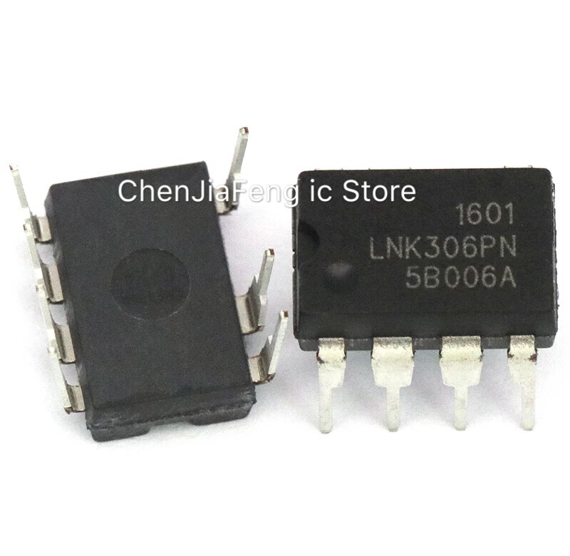 50 шт. ~ 100 шт./лот новый оригинальный LNK306PN DIP7
