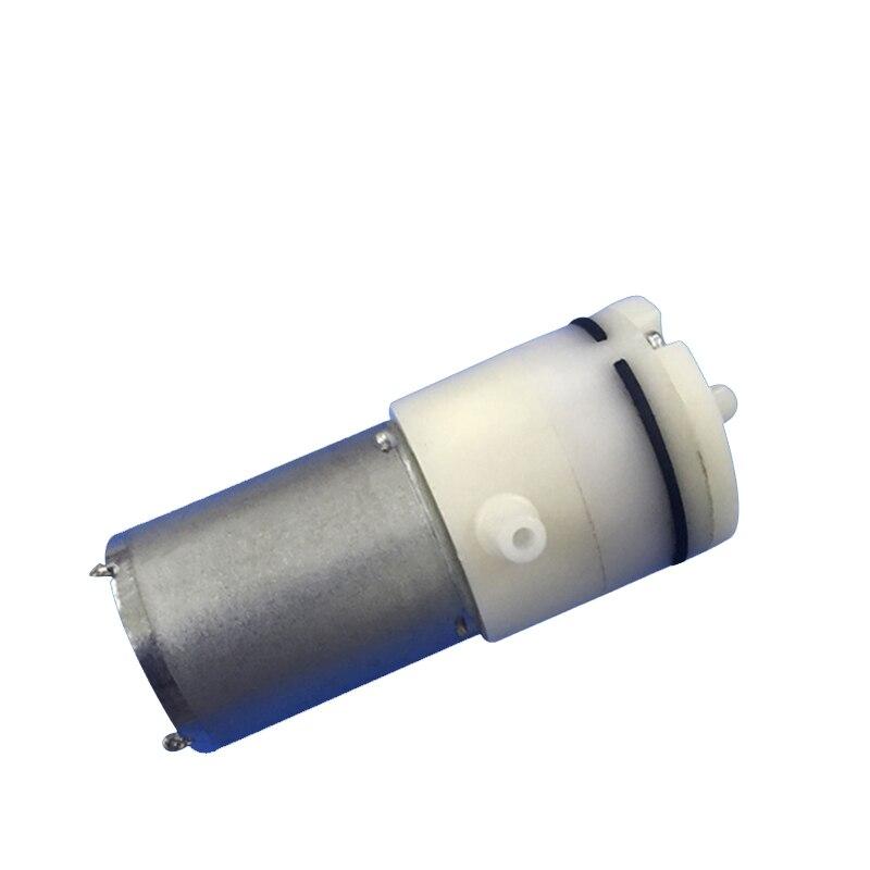 RF370 diaphragm vacuum pump, beauty equipment pump
