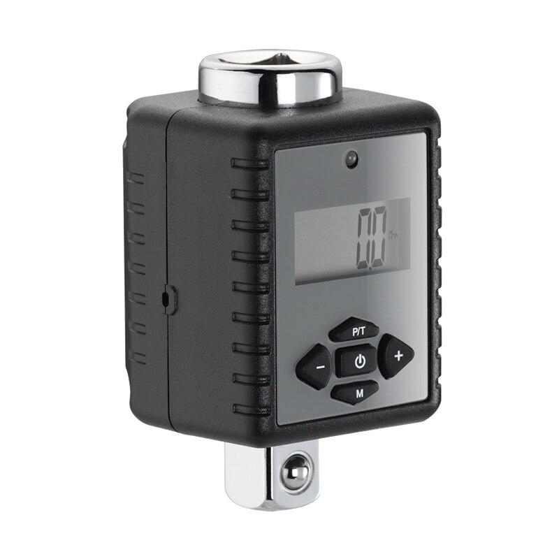 """Aletler'ten İngiliz an.'de MXITA dijital tork anahtarı 1/2 """"2 200Nm ayarlanabilir profesyonel elektronik tork anahtarı bisiklet araba tamir"""