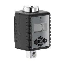 "Mxita 디지털 토크 렌치 1/2 ""2 200nm 조정 가능한 전문 전자 토크 렌치 자전거 자동차 수리"