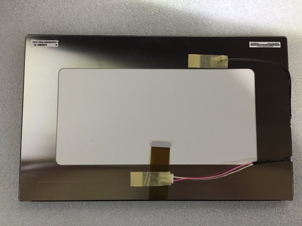 10.1 inch LCD PW100XS1 Disblay screen lm64p83l disblay screen