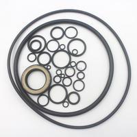 For Komatsu PC120 7 Travel Motor Seal Repair Service Kit Excavator Oil Seals, 3 month warranty