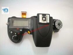 Nowa oryginalna D750 górna pokrywa jednostki z LCD przyciski FPC nadaje się do NIKO D750 119S8