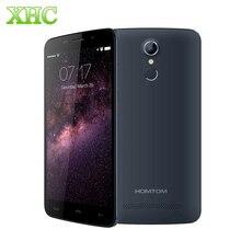 Doogee HOMTOM HT17 5.5 дюймов Android 6.0 смартфон 4 ядра MTK6737 1 ГБ 8 ГБ 2MP 8MP Камера 3000 мАч отпечатков пальцев мобильный телефон