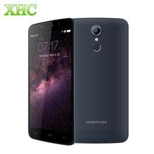 Оригинальный Doogee HOMTOM HT17 LTE 4 г смартфон 5.5 »Android 6.0 MT6737 4 ядра Оперативная память 1 г Встроенная память 8 ГБ 3000 мАч OTG ОТА dual sim мобильный телефон